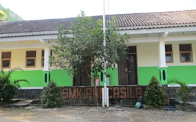 SMK Pancasila Salatiga