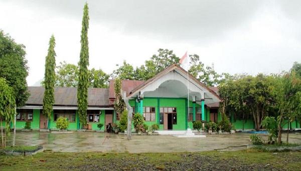 Pesantren Salafiyah Syafi'iyah Gorontalo