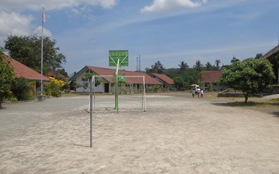 SMK Islam Plus Yadaro Lombok Timur