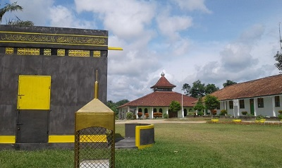 Pesantren Modern Darussalam Prabumulih
