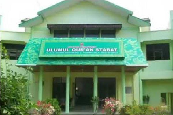 Pesantren Ulumul Qur'an Stabat Kabupaten Langkat