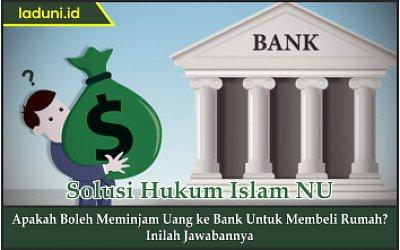 27 Hukum Meminjam Uang Di Bank - Info Dana Tunai