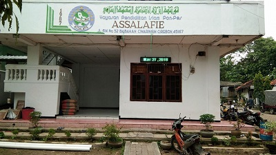Pesantren Assalafie Babakan Cirebon
