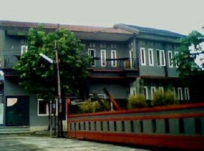 Pesantren Baitul Qurra Tangerang Selatan
