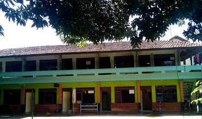 Pesantren Darul Hikmah Jepara