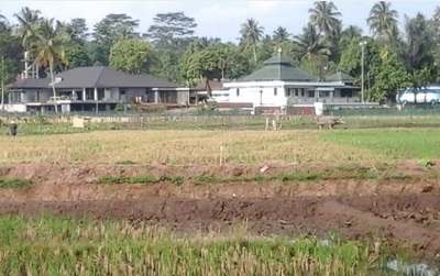 Pesantren Edi Mancoro Kab. Semarang