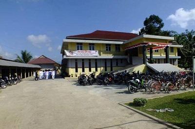 Pesantren El-Bayan Majenang Cilacap