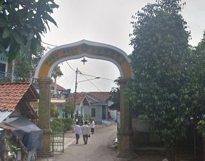 Pesantren Kempek Cirebon
