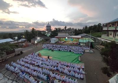 Pesantren Nurul Qur'an Praya, Lombok Tengah