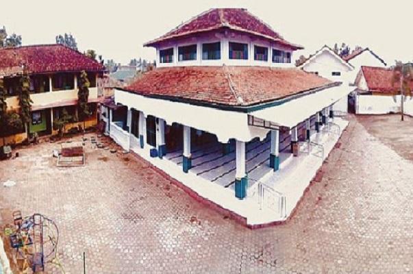 Pesantren Salafiyah Wonoyoso Kebumen