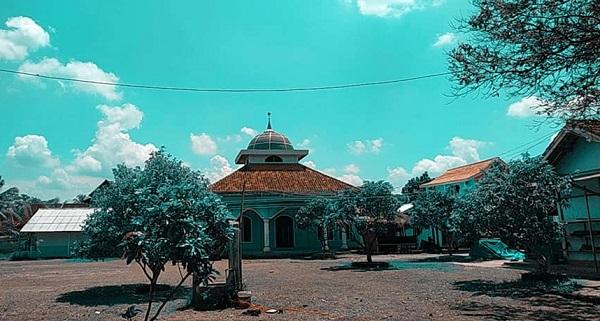 Pesantren Sunanul Huda Lampung Selatan