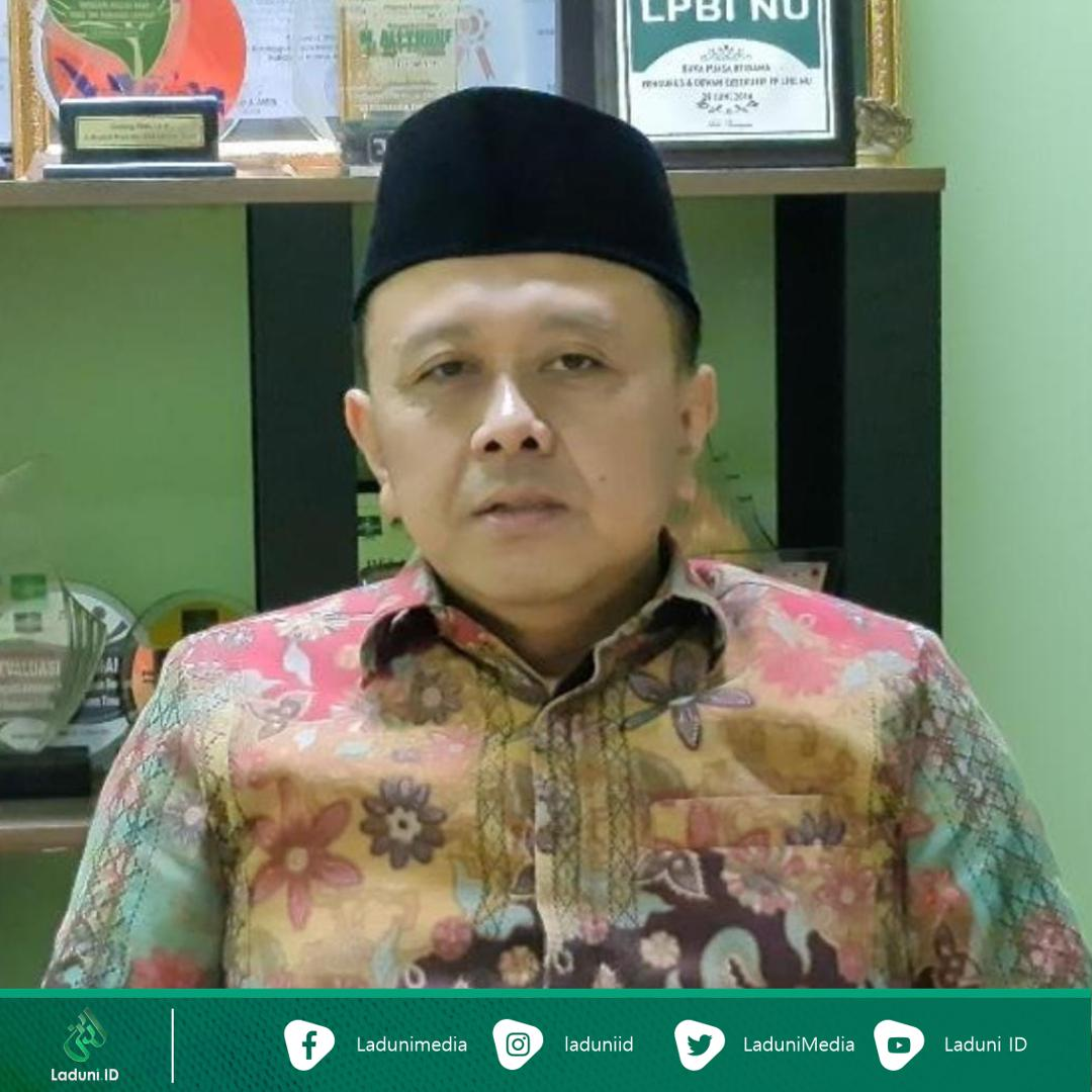 Divonis Bersalah Terkait Polusi Udara di DKI Jakarta, Ketua LPBINU Ingatkan Perjanjian Paris 2015