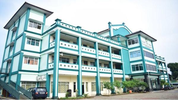 Pesantren Al Falah Jakarta Barat