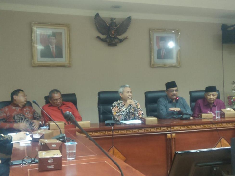 Moratorium Izin PIHU di Cabut, FKKBIHU Komitmen Benahi KBIH