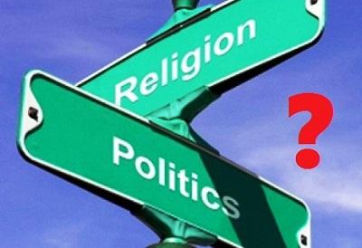 Ini Jenis dan Bentuk Agama yang Boleh Tampil di Ruang Publik