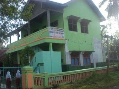 Pesantren Al Falah Bulaksari Cilacap