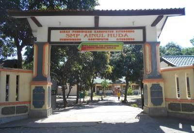 Pesantren Ainul Huda Situbondo
