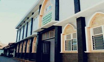 Pesantren Al Falah Bakalan Jepara