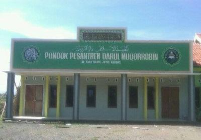 Pesantren Darul Muqorrobin Kendal