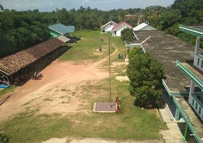 Pesantren Darusy Syafa'ah Lampung Tengah