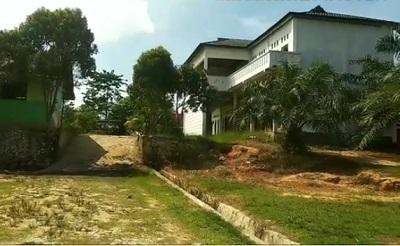 Pesantren Syaichona Cholil Kutai Timur