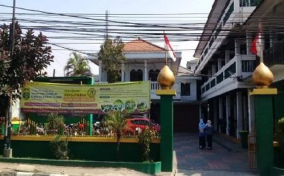 Pesantren Yapink Bekasi