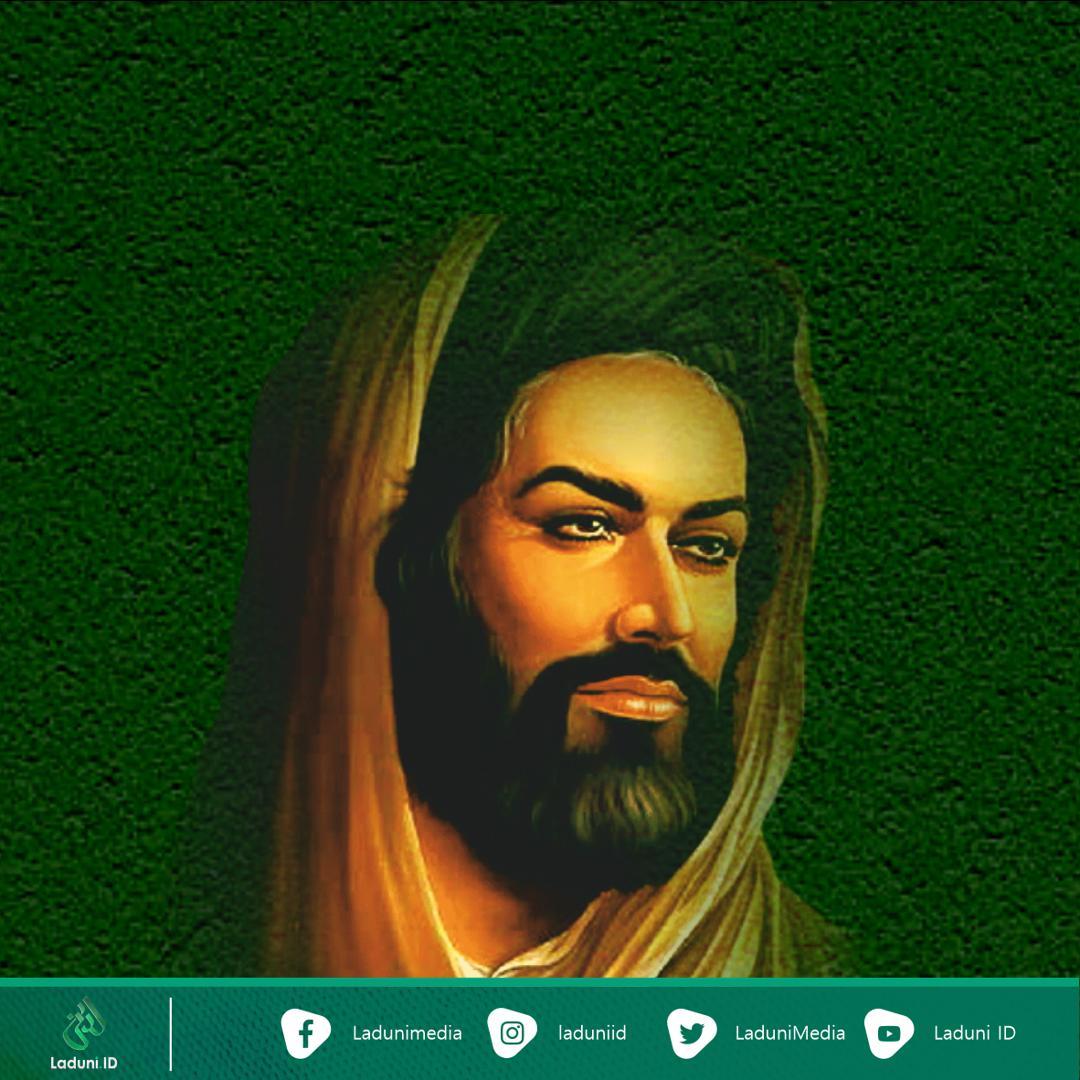 Biografi Khalifah Ali bin Abi Thalib. r.a.