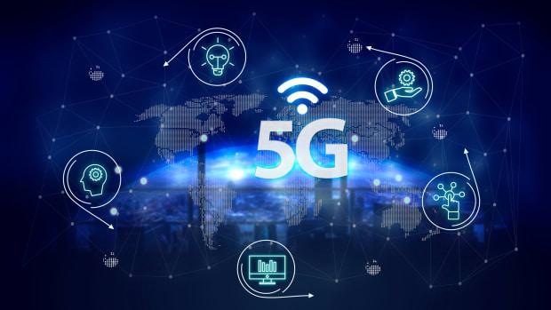 Jual Frekuensi 5G, Jerman Peroleh Keuntungan Rp104 Triliun