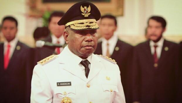 Gubernur Papua Barat Sebut NU Punya Peran Penting dalam Membangun Toleransi Agama
