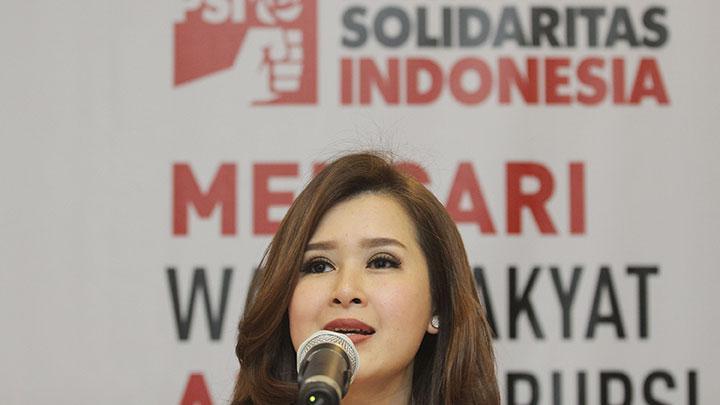 Grace Natalie Usulkan Pencabutan SKB 3 Menteri Soal Tempat Ibadah