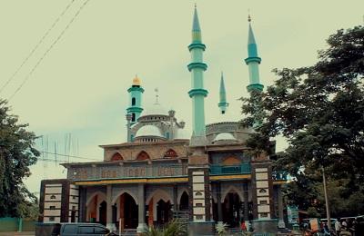 Pesantren Dayah Darul Ihsan Krueng Kalee, Kab Aceh Besar