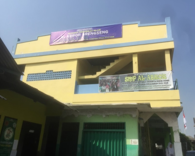 Pesantren Al-Abror Jakarta Barat