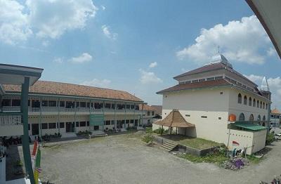 Pesantren As Shodiqiyyah Semarang