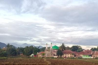 Pesantren Darul Ulum Karawang