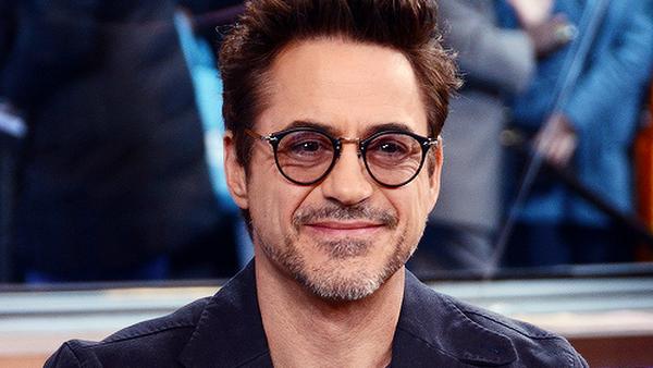 Penonton Indonesia Membeludak, Robert Downey Ucapkan Terima Kasih