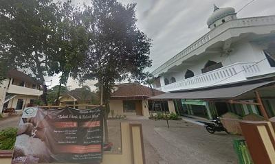 Pesantren Nurul Ummah Kotagede, Yogyakarta
