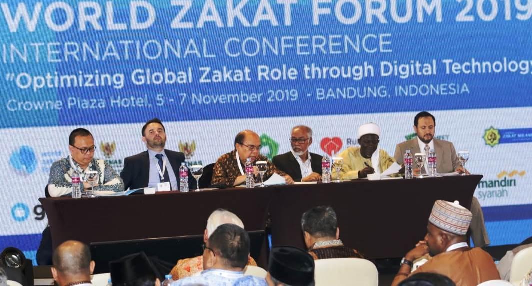 WZF 2019 Lahirkan 7 Resolusi Bandung
