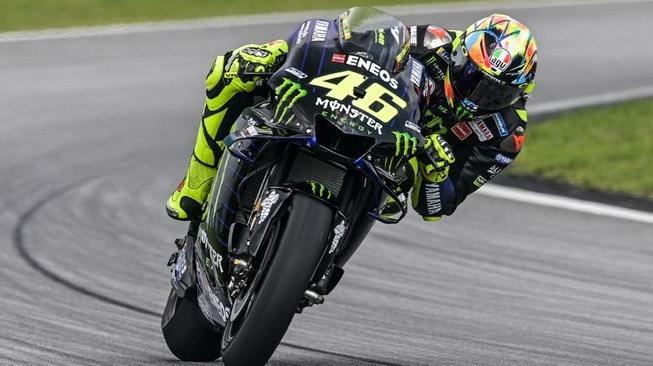MotoGP 2019: Rossi Sudah Tahu Titik Lemah Motor Yamaha