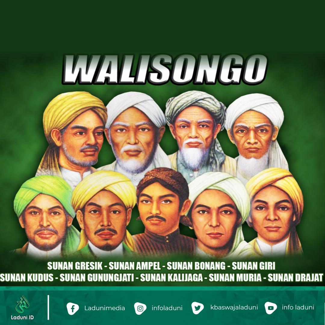 Pendiskreditan Walisongo