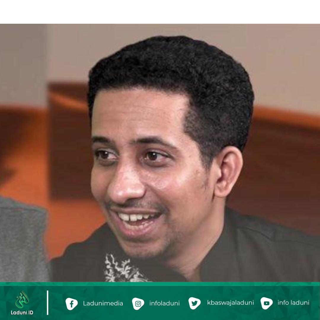 Habib Husein Ja'far: 3 Cara Seorang Muslim, Bermedia Sosial