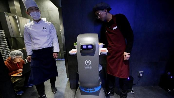 Jerman dan Eropa Kejar Ketertinggalan di Bidang AI dari AS dan China