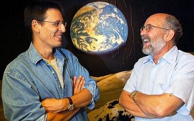 Peraih Nobel Fisika 2019: Ada Kehidupan Lain di Alam Semesta