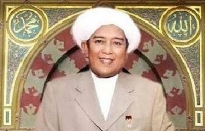 Karomah Abah Guru Sekumpul yang Disaksikan Langsung KH. Syaifuddin Zuhri