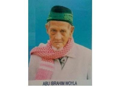 Biografi Abu Ibrahim Woyla