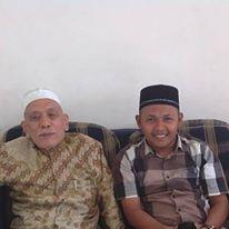 Abu Daud Zamzami, Ulama Tua Aceh yang Masih Aktif