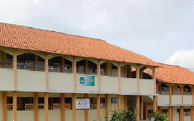 Akademi Keperawatan (AKPER) Al Hikmah 2 Sirampog, Brebes