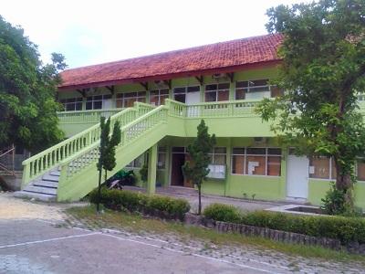 Akademi Keperawatan Nazhattut Thullab Sampang