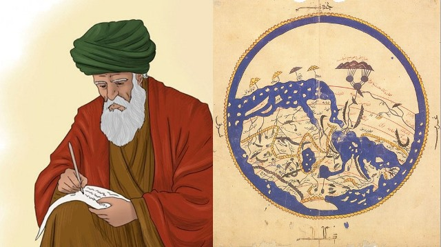 Mengenal Al-Idrisi, Seorang Geographer Muslim Dunia
