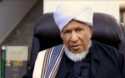 Sulthonul Ilmi Al Habib Salim Bin Abdullah Assyatiry: Istri - Istri Akhir Zaman