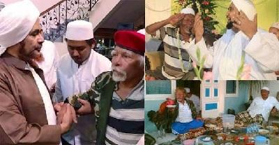 Karomah Waliyullah Habib Syechan bin Musthofa Al Bahar
